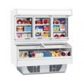 Multi Deck Combi Freezer (0)